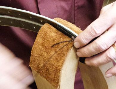 réparation briderie